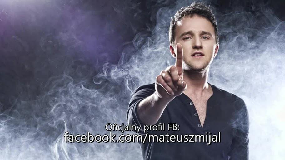 Mateusz Mijal - Niech sie ludzie �miej� (Radio Edit)