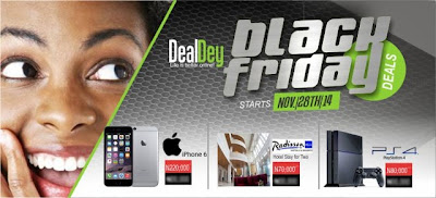 Black Friday Deals On Dealdey