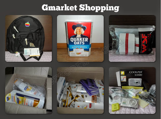 Gmarket Shopping