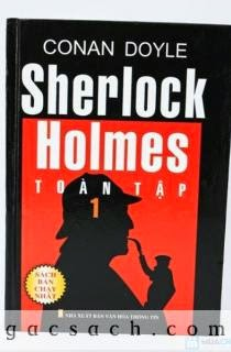 Sherlock Holmes Toàn Tập ( Tập 1 )