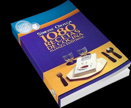 1080 RECETAS DE COCINA DE SIMONE ORTEGA EBOOK DOWNLOAD