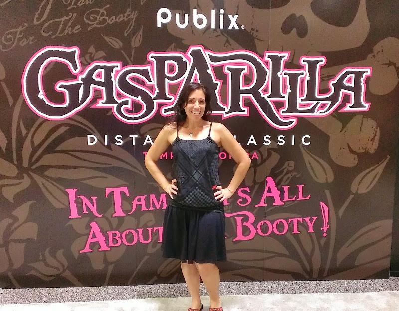 Gasparilla Distance Classic Expo