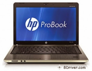 download HP ProBook 4230s Notebook PC driver