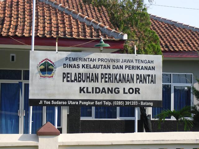 DKP PPP Klidang Lor