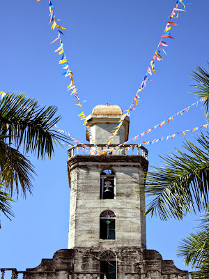 Church in Bohol