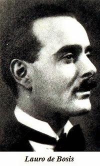 Adolfo Lauro De Bosis