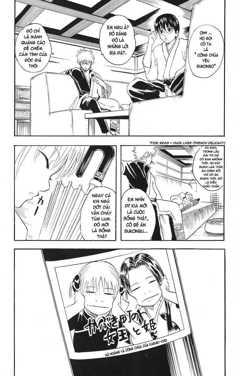 Gintama Chap 23 page 20 - Truyentranhaz.net