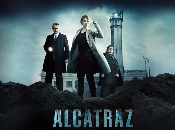 惡魔島 Alcatraz