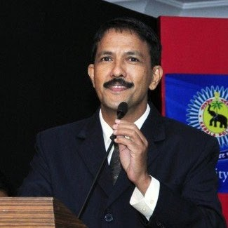 Francis Perera