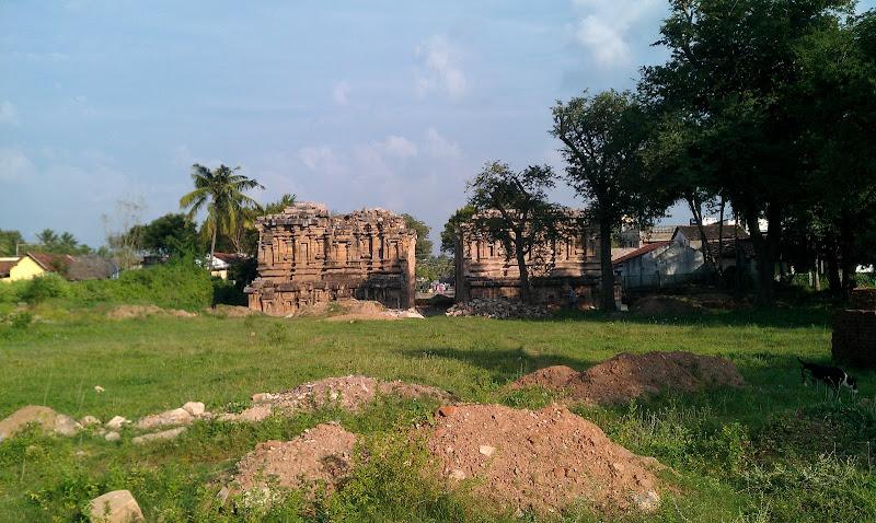 பழைய முன்கோபுரம்