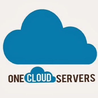 One Cloud servers image