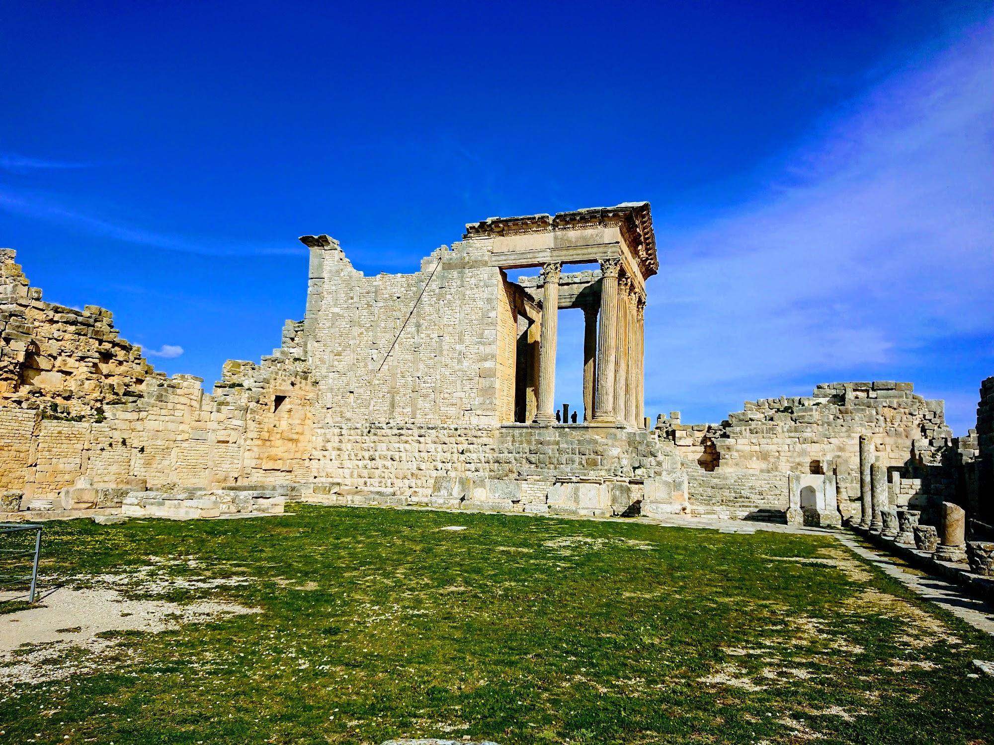 Reisinformatie Tunesië