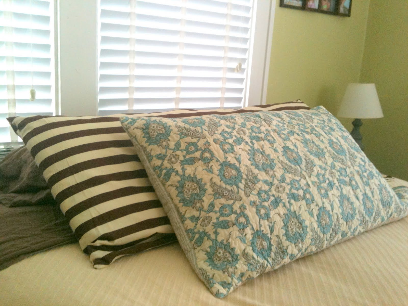 Body Pillow Cover Sewing Pattern: Tangible Artiste  Body Pillow Cover Tutorial,