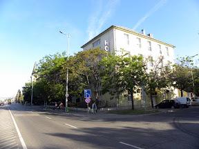 Naš hotel v Budimpešti