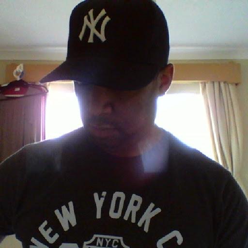 Leroy Robinson