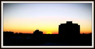 POD: Setting Sun