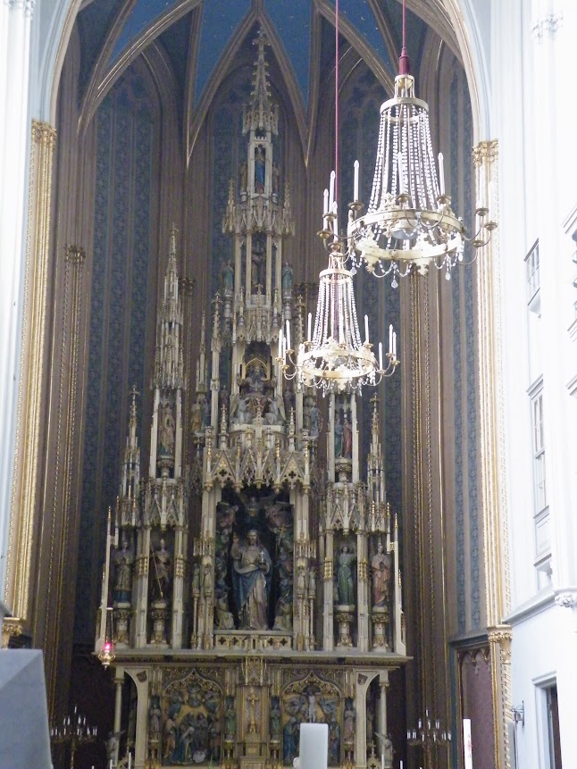 Religion in , Austria, visiting things to do in Austria, Travel Blog, Share my Trip