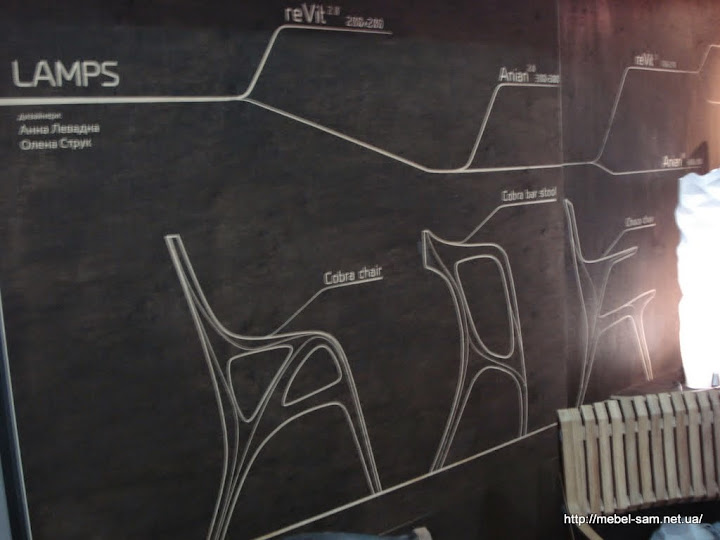 Стеновая панель PLITOS