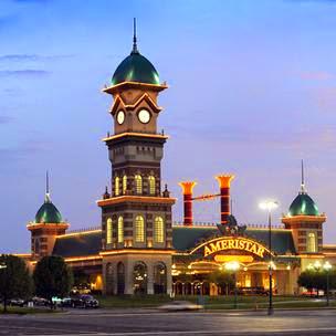 Ameristar Casino Hotel Kansas City In Missouri Visitmo Com