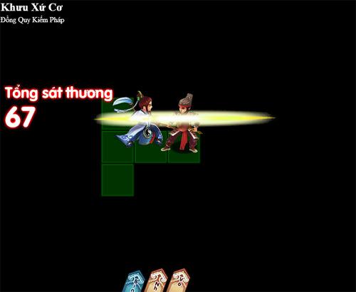 KoramGame đưa Mãnh Tướng Vô Song cập bến Zing Me 4