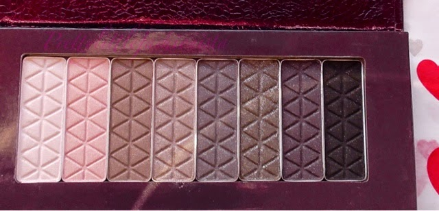 N07 Eye Appeal Palette Review