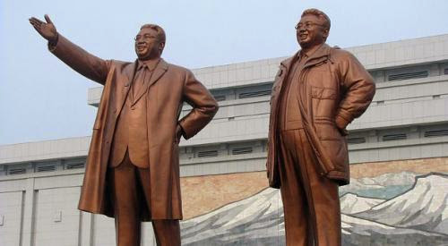 Unbelievable North Koreans Must Worship Give Thanks To Deceased Eternal President Every Day