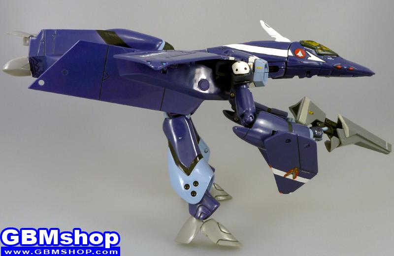 Macross VF-X2 VF-22 VF-X Ravens Sturmvogel II GERWALK Mode