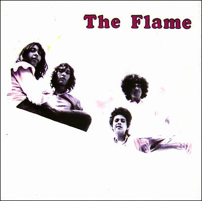 The Flame ~ 1970 ~ The Flame
