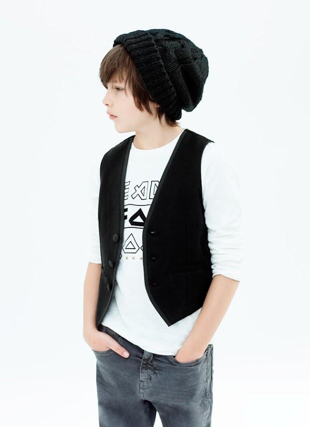 *ZARA Kids 2012-13A/W :大人系童裝! 20