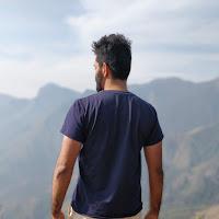 User image: Govind Raj