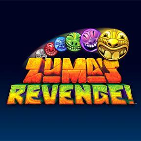 Zuma's Revenge! Adventure [portable]