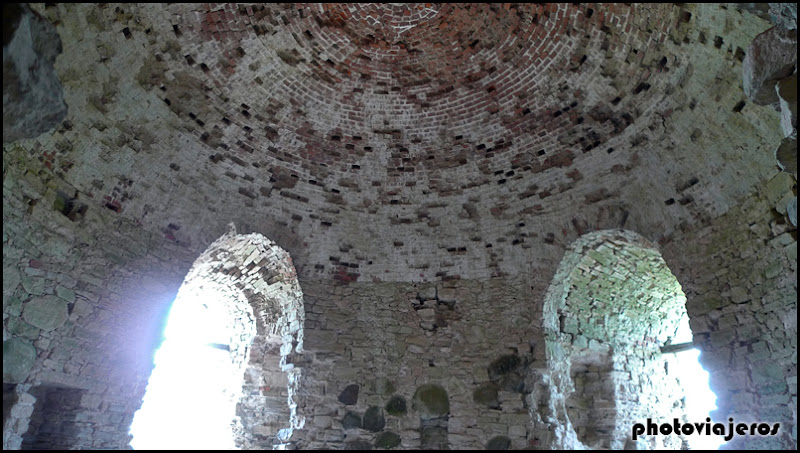 Castillo de Cesis