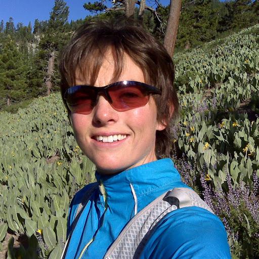 Candice Burt Photo 11