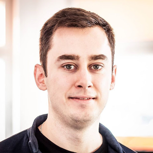 avatar Tomasza Cekało