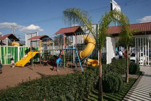 Jardín La Terraza Salón Bugambilias Blvrd Francisco Villa