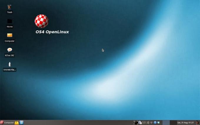 Se lanza la versión 14 de OS/4 OpenLinux
