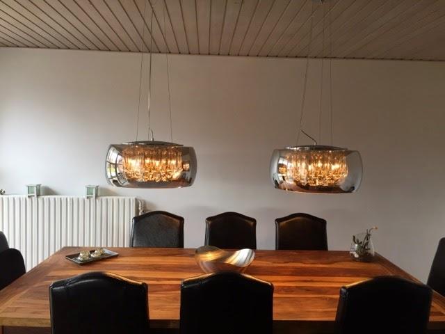 stjernholm svendsen pearl pendel glas lampe. Black Bedroom Furniture Sets. Home Design Ideas