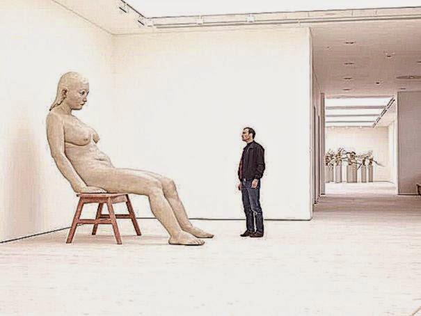 Xiang Jing   Your Body   Contemporary Art