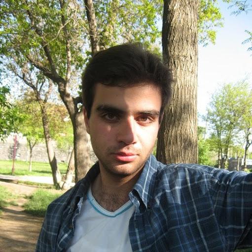 Edgar Bablumyan