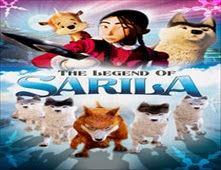 فيلم The Legend of Sarila