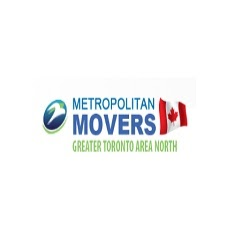 Metropolitan Movers Newmarket GTA North