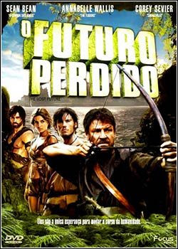 O Futuro Perdido – DVDRip AVI Dublado
