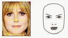 cat toc nu nang cao phan tich khuan mat va co the 3 Cắt tóc nữ nâng cao: Kiểu tóc cho khuôn mặt trái tim