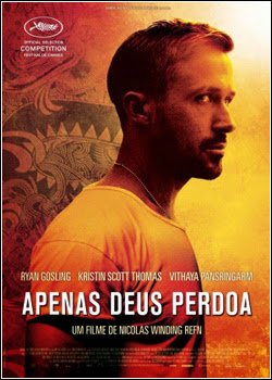 Apenas Deus Perdoa Torrent Dublado BluRay 720p