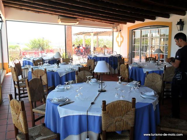 Restaurante O Fardo, Lavre, Ribatejo