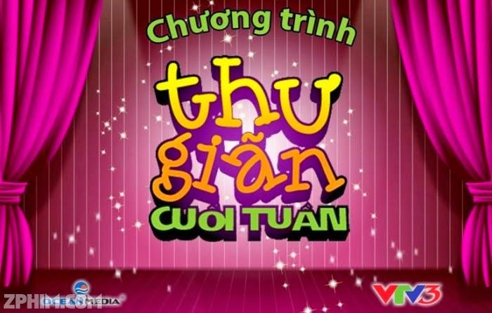 Ảnh trong phim Thư Giãn Cuối Tuần: Tiểu Phẩm Hài - VTV3 Trọn Bộ 1
