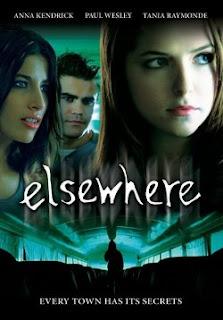 Elsewhere (Desaparecida) (2009) Online pelicula hd online