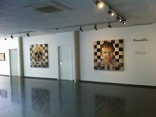 Obras con la temática Pesadilla, de Antonio Tapia