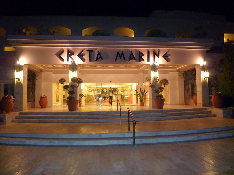 Creta marine