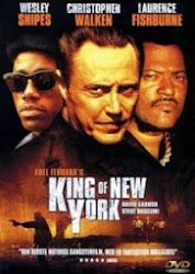 King Of New York - Ông trùm new york